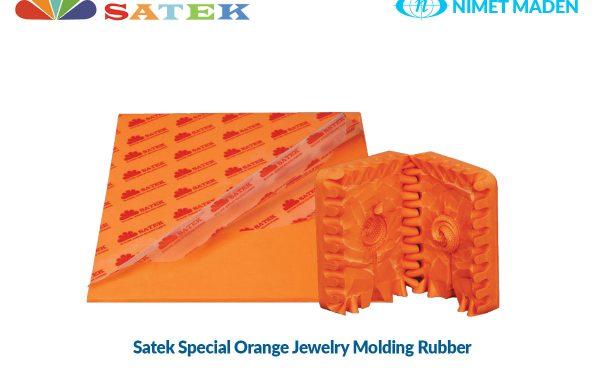 Jewelry rubber